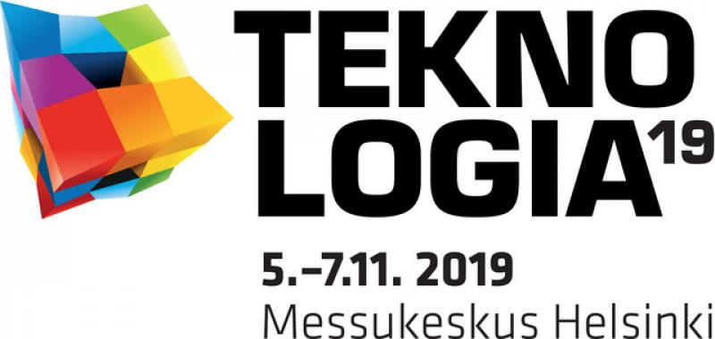Teknologia 19 logotype