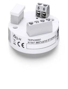 Temperaturtransmitter IPAQ-H