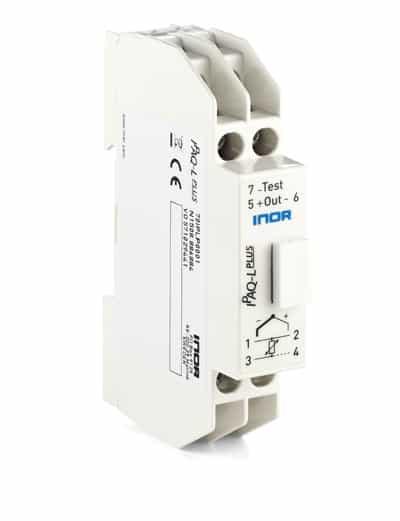 Temperaturtransmitter IPAQ-LPLus