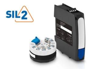 IPAQ 520 SIL2 certifikat