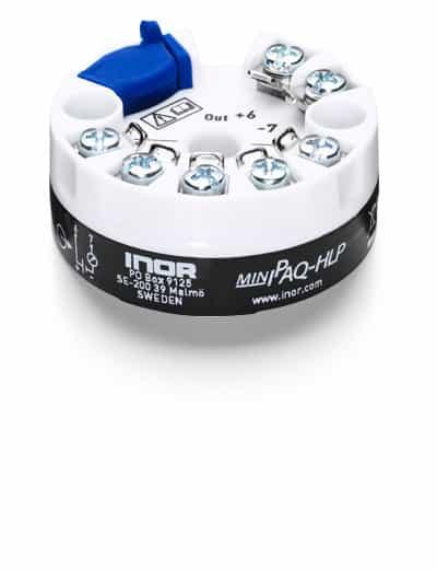 Temperaturtransmitter MinIPAQ-H