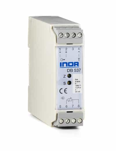Temperaturtransmitter DB537