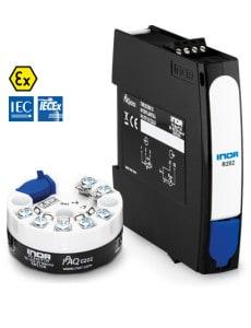 Temperaturtransmitter IPAQ C/R 202