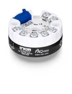 Temperaturtransmitter IPAQ C202