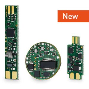 News: New smart transmitters OEM202 to be built in